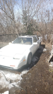 1989 Nissan 300ZX 2+2 Other