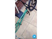 MAFIA BMX or SWAP FOR JUMP BIKE