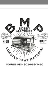 Lobster trap material for sale