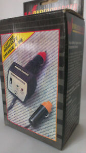 Car to Car Charger  Booster Fast & effective aux battery charger