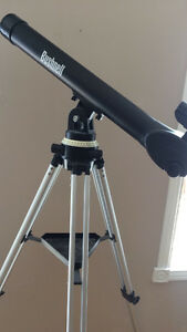 Bushnell Telescope (Voyager with Sky Tour)