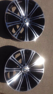 19inch BMW m3 rims For Sale