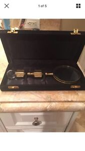 1920's Art Deco Magnifying glass with original box Cornwall Ontario image 1