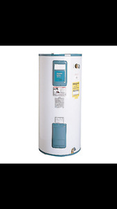 Looking for electric hot water heater
