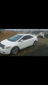 2008 Honda Other Si Coupe (2 door) St. John's Newfoundland image 3