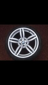 Alloy wheels refurbished. Wow! Special offer