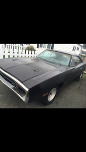 1970 charger RT
