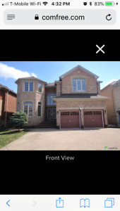 House for sale in Mississauga