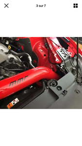 Cold air MMR pour mustang2015+