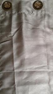 Patio Door Curtain Liner