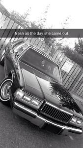 1991 Mercury Grand Marquis LS Sedan