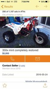Cheap 4 wheeler or 3 wheeler