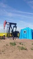 Urgent - Seeking Battery / Field / Plant Operator Position