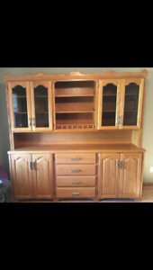 China Cabinet for Fale