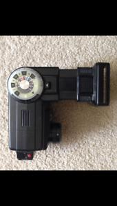 Vivitar 285HV electronic camera flash