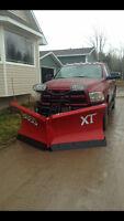 2014 Dodge Power Ram 2500 Pickup Truck