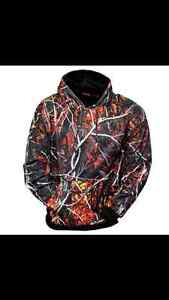 Moon Shine Wildfire Hoody