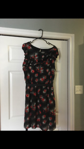 Additionelle dress
