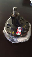 Power Steering Pump for a 327