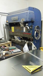 welding business for sale