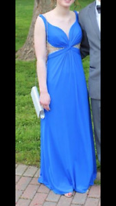 Beautiful size 2 Prom Dress