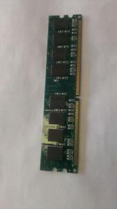 High Density 1GB PC3200 DDR2 Ram