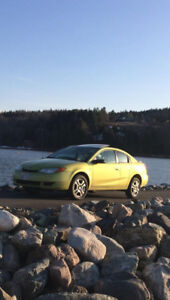 """SOLD""2004 Saturn Ion for Sale"