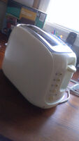 Kenmore toaster