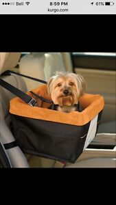 Small Dog Booster Seat