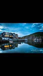 5000 sqft oceanfront home 5 minutes from downtown St. John's!