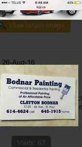 Exp painter looking for sub / contract /full time work Edmonton Edmonton Area image 1