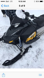 Lost of ski-doo rev parts 1998-2010 --new &used 550f-600-80 St. John's Newfoundland image 10