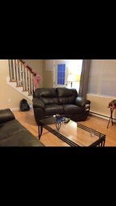 REDUCED Living room set