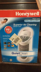Superior Air Cleaning!