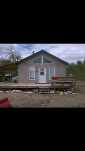 Cabin for Sale: Somme SK
