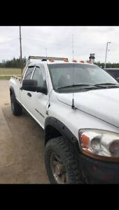2006 Dodge cummins