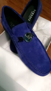 Brand New Versace Shoes (AUTHENTIC)