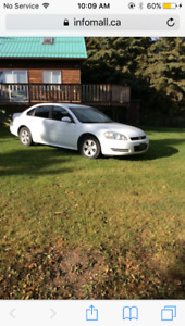 2010 Chevrolet Impala Other