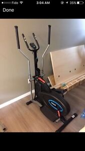 elliptical must pick up today $70