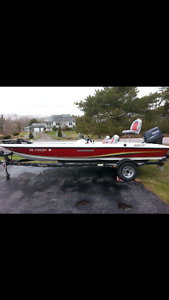 Bass Boat -- need gone !