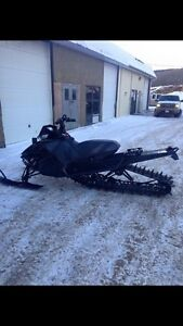 2013 Arctic cat