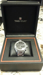 TAG Heuer Mens Link Diver Watch