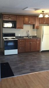 All inclusive one bedroom on Bancroft.