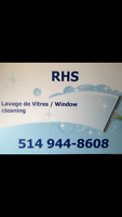 WINDOW CLEANING& STORE FRONTS