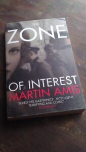 The Zone of Interest by Martin Amis: U.K. Edition