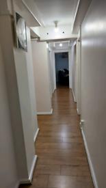 I have 2 bedrooms flat 3rd floor b7 4ql