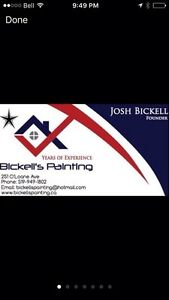 Bickell's Painting [519-949-1802] Stratford Kitchener Area image 1