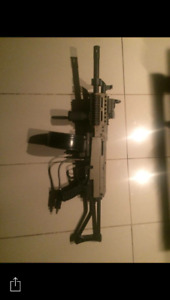 Paintball Tippmann A5 RPK / AK Kit OpsGear