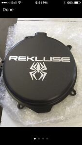 Rukluse clutch wanted for ktm RFS 525 450
