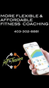 """""""THINKING"""" about going to the gym burns between 0 & 0 calories! Kawartha Lakes Peterborough Area image 2"""